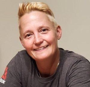 Crystal Krammer, Game Designer & Military Advisor, Early Warning Entertainment